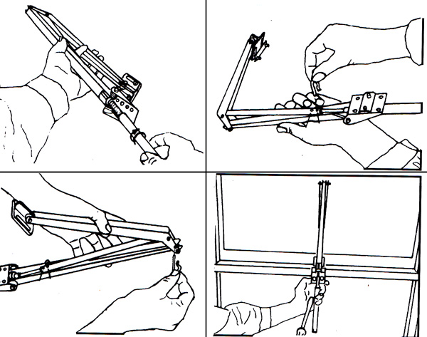 Как сделать изотермический Автоматы для проветривания своими